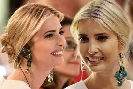 mismatched earrings trend ivanka wears mismatched earrings but it s a big trend for