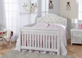 Bed Rails For Convertible Crib by Table Stunning Pottery Barn Convertible Crib Wingback