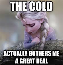 Elsa Meme - livememe com confession elsa