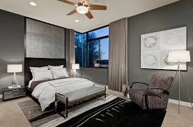 masculine bedroom designs a mixture of color and character in