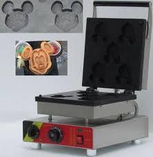 Make Mickey Waffles Like the Pros Disney Kitchen