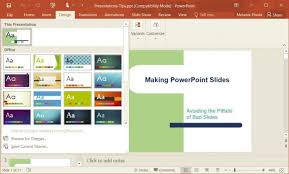 how to create powerpoint template sogol co