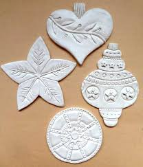 so pretty clay ornaments you can make clay ornaments paper clay