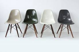 chaises dsw eames dsw eames chair