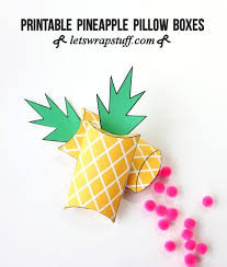 Paper Pineapple Decorations 87 Best Pineapple Party Inspiration Images On Pinterest