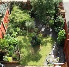 Small Backyard Design Ideas On A Budget Small Garden With Xeriscape Plants Small Garden Ideas On A