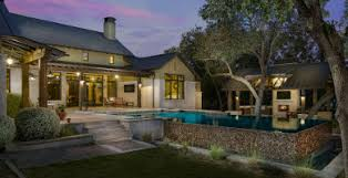 Residential Architecture Design Architecture House Plans And - Texas hill country home designs