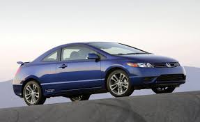 2008 honda civic coupe manual 2008 honda civic coupé si related infomation specifications