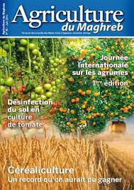 chambre agriculture 68 agriculture du maghreb n 68 by agriculture maghreb issuu