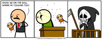 Cyanide And Happiness Memes - http explosm net comics 4446 funny pinterest comic