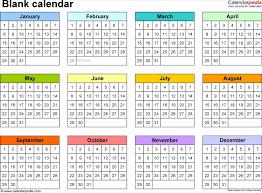 100 family birthday calendar template 12 of the best