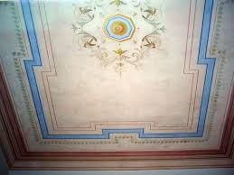 soffitti dipinti soffitti decorati foto 2 35 design mag