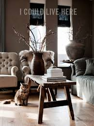 stylish home interior design i could live here the stylish home of a interior designer