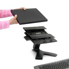 Stands For Laptops On Desk Ergotron 33 334 085 Neo Flex Laptop Stand