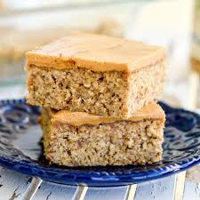 But First Breakfast 18 Recipes That Will Make Your Mornings by Peanut Butter Oatmeal Breakfast Bars Joyfoodsunshine