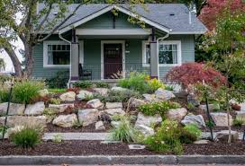 Small Front Garden Landscaping Ideas 25 Rock Garden Designs Landscaping Ideas For Front Yard Home And