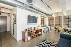 Loft In Garage Santee Village Corner Loft Seeks 499k Curbed La