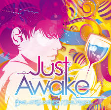 just awake single by fear and loathing in las vegas on apple music