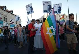 israel u0027s culture war is getting ugly bloomberg view
