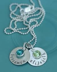children s birthstone necklace the vintage pearl review giveawaythe shopping