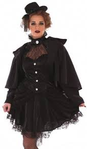 horror fancy dress costume halloween womens costume party