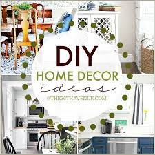 Home Decorating Diy Ideas 120 Best Diy Home Decor Projects Images On Pinterest The Cottage