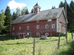 vermont barn census 2010 chittenden county research