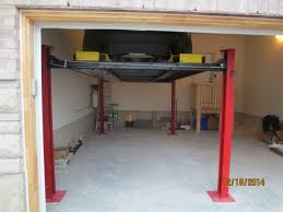 Size 2 Car Garage by How To Get 3 Cars In A 2 Car Garage Saturn Sky Forums Saturn
