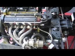 bmw 1 5 turbo f1 engine the best documentary 1500hp bmw bravo f1 1 5l m10 turbo