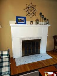 red brick fireplace makeovers home fireplaces firepits best