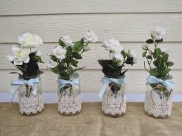 jar table decorations 35 stylish jar wedding ideas table decorating ideas diy