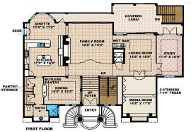 home design blueprints 2d colored floor plan exle 3 floor plans design stunning floor