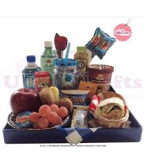 Breakfast Gift Baskets Healthy Breakfast Udd Gifts