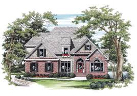 main level master house plans frank betz associates