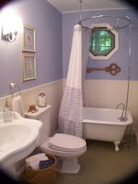 bathroom white curtain design ideas with parquet flooring for