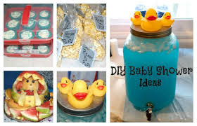 diy boy baby shower ideas babywiseguides com