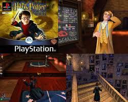 harry potter et la chambre des secrets gba harry potter et la chambre des secrets ps1