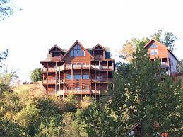 wheelchair ramp amenities smoky mountain cabin rentals