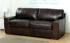 Leather Sofa Beds Uk Sale Sofa Bed Leather Adrop Me