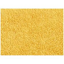 La Rugs Dreamfurniture Com L A Rugs Yellow Shag Rug