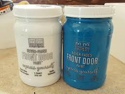 Front Door Paint by Front Door Paint That Doesn U0027t Fade Miracles Do Happen