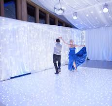 wedding backdrop led white starlit led backdrop marvel booths