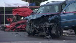 crashed jeep liberty teen arrested for alleged dui after north hills crash kills 3 men