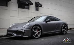 Porsche 911 Carrera 4s - caractere porsche 911 carrera 4s