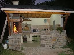 construire sa cuisine d été pour une première réussie lozere decouverte un coin de paradis
