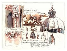 120 best travel sketches images on pinterest urban sketchers