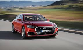 lexus ls vs audi a8 2019 audi a8 official photos and info news car and driver