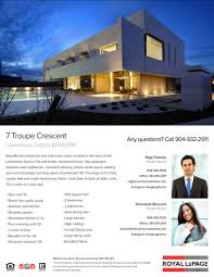 real estate flyer templates u2013 easy to find and design break the