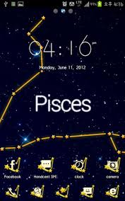 zodiac themes for android go launcher zodiac theme android themes android forums