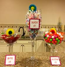 Candy Buffet For Parties by 4 Ways To Save On A Bachelorette Party Bachelorette Party Places